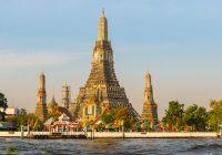 デジタルエコノミー社会の実現へ -タイ