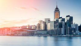 Digital Realtyが香港第2データセンターの建設を開始