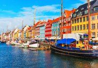 Facebook、データセンター排熱を再利用:デンマーク