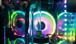 Stulz社、水冷システムのマイクロデータセンターを発表