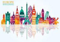 CBRE:欧州のコロケーション需要が記録的水準を突破