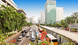 Amazon、インドネシアに1000億円の投資を計画