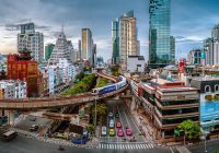 Vertiv、タイに製造工場を建設