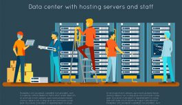 サーバールームの移転、データセンター移行は、システム再考と運用コスト見直しのチャンス!
