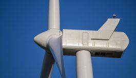 風力発電機のタービン内部にデータセンターを作る – windCORES社