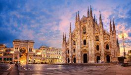 AWSはイタリアに新リージョン開設へ