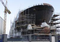 ノーチラス社、海水を利用した水冷式の「船上データセンター」構築
