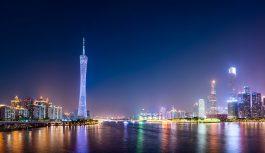 Tencentが広東省にチャイナテレコムのデータセンターを建設