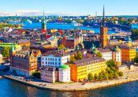 スウェーデンのEcoDataCenter社がFortlax社と合併