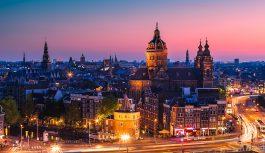 アムステルダム「これ以上新しいデータセンターはいらない」