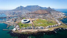 AWS、南アフリカ初のリージョンを開設