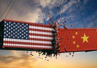 貿易戦争が激化する中、中国がシスコを排除