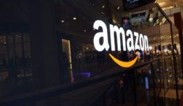 Amazon、バージニア州で高額の土地購入