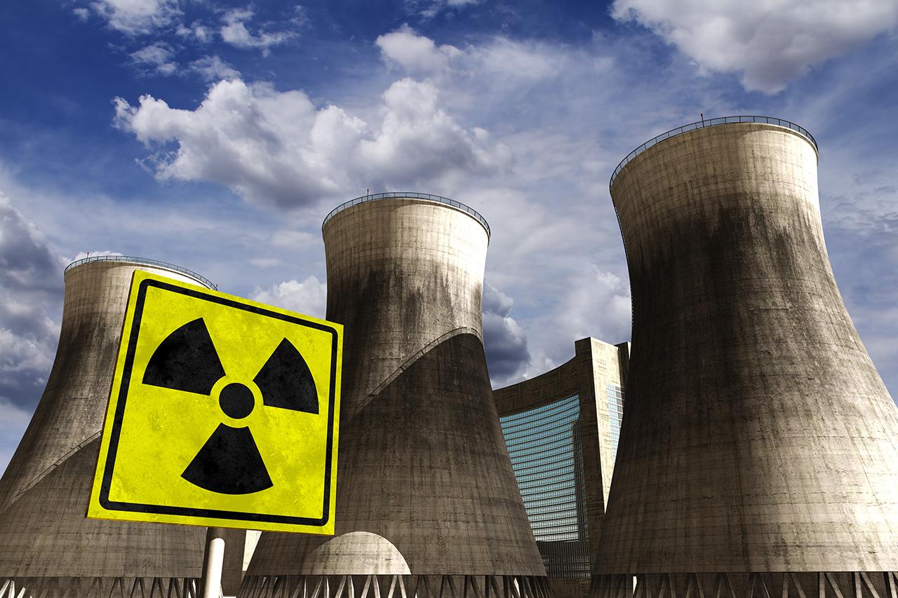 原子力 発電 所