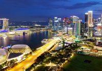 LNGターミナルをデータセンター冷却に活用 -シンガポール
