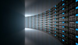 全世界のハイパースケールデータセンター総数は500超 – Synergy調査