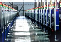 シュナイダーエレクトリックがギャラクシーVS三相UPSを発表