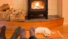 オランダの家庭に暖房を提供するNikhefデータセンター