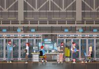 Equinix、シドニーSY5新データセンターを開設