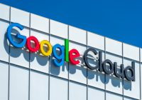 Google,2023年迄にトップ2クラウド業者となる目標を設定?