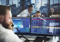 Coltが東京・香港証券取引所間の遅延を短縮