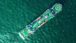 GoogleとFacebook,米中間海底ケーブル計画を放棄