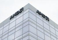 AMD、前年比約50%の収益増加