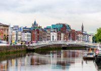 AmazonのアイルランドのDC計画が承認