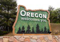 NTT、オレゴンにデータセンターを建設