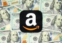 AWS $100億の四半期収益を計上,Amazonは1兆ドル企業へ