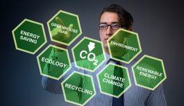 ITU、ICT業界に対し2030年まで排出量45%の削減要求