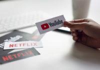 NetflixとYouTubeが画質を下げネットの安定性確保へ
