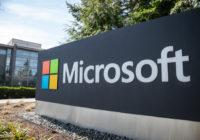Microsoft、クラウド需要が急増、新たな容量を追加へ