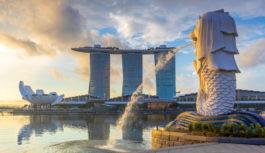 Equinix、シンガポール第4データセンターを開設