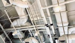 VattenfallとCloud&Heatが廃熱再利用DCを開発