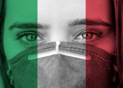 イタリアのコロナ封鎖、SuperNAPの動き【特集】