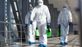 Digital Realty、コロナ感染者を確認後施設を消毒し稼働を維持