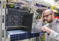 フランスのOVHcloudで短時間のネットワーク障害が発生