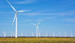Digital Realtyが米テキサスの風力発電契約に署名