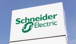 新型コロナがSchneiderのQ1に影響、しかし事業は引き続き堅調維持