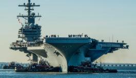 米海軍がシップデータセンターの課題を改善できる新技術を探索