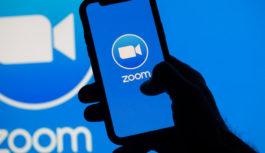 Zoomが日曜の午前中(PDT)に停止