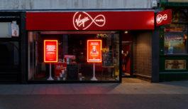 イギリスでVirgin MediaとO2が合併へ