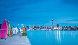 Microsoft、ニュージーランドリージョンの構築を計画
