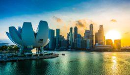 シンガポール、NokiaとEricssonを5Gサプライヤとして契約