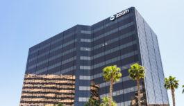 Zoomが第1四半期の収益3億2,800万ドルを達成