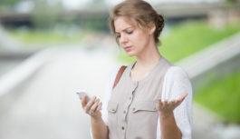 英国でボーダフォンが停止、原因は「技術的な欠陥」