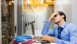 IBM Cloudが数時間にわたる世界規模の停止