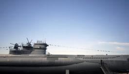 Interxion、第二次大戦潜水艦基地改造施設の構築を開始
